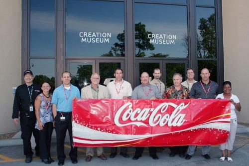 coke-creation