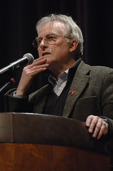 dawkins lecture