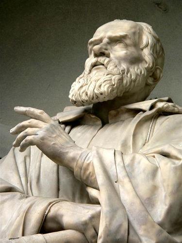 Galileo Thinking