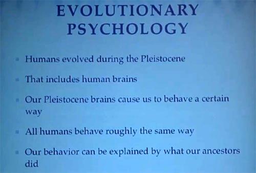 Evol-Psych