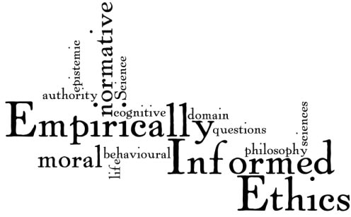 Empirical-ethics