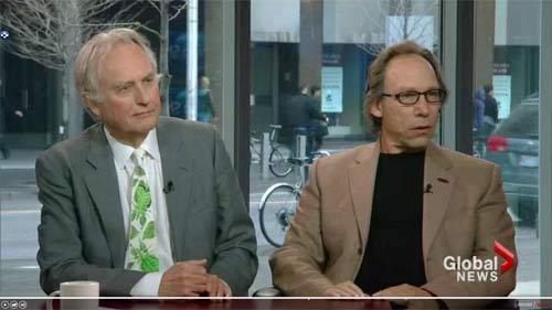 Dawkins-Krauss