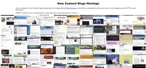 NZ-blogs