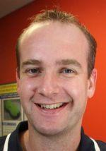 Shaun Holt
