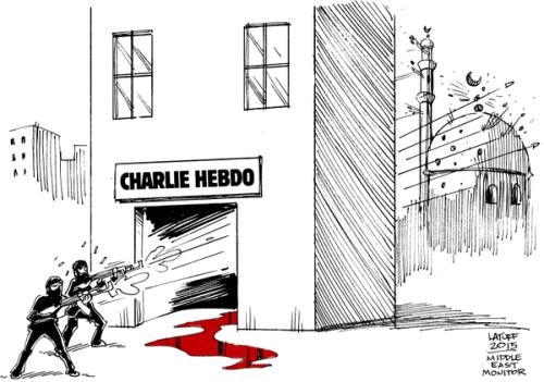 Charlie Nebdo