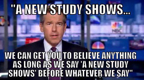 studies-show
