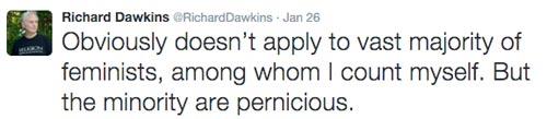 DawkinsTweet