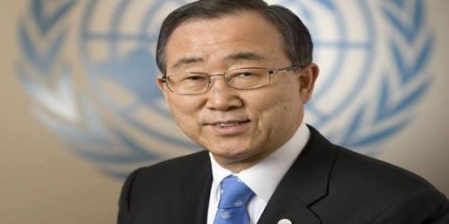UN Gen Sec