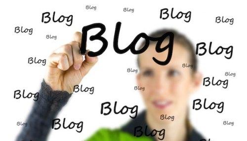 Blog June