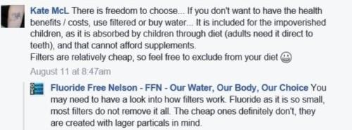fluoride size