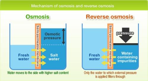 reverse osmosis 1